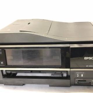 [美品] エプソン 複合プリンター 901A