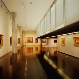 7月21日(土) 上野西洋美術館&...
