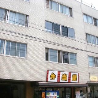 ☆☆ 岸和田市並松町2DKのマンション 敷金0円・礼金1ヵ月☆☆...