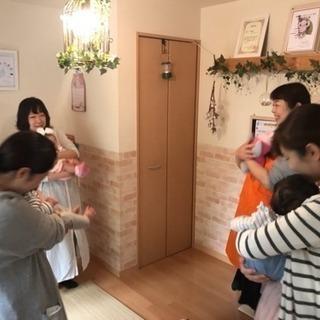 武蔵小杉ベビーサイン教室✳︎モモイロちゃーちゃん✳︎
