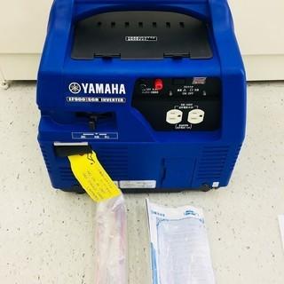 ヤマハ EF900iSGB 0.85kVA 防音型インバーター発...