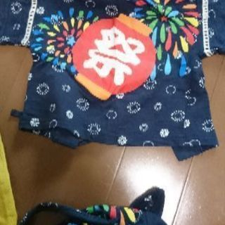 dd2d59b5695372 男の子70~80 浴衣風服も☆ (みぁこー) 尼崎のベビー用品《ベビー服》の ...