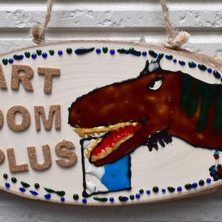 子ども造形教室 ART ROOM +