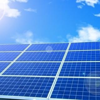 完全0円で太陽光発電システムを設置します!