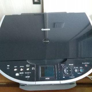 プリンターキャノン MP 500
