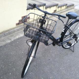 お取引中!再お値下げ!自転車です。②