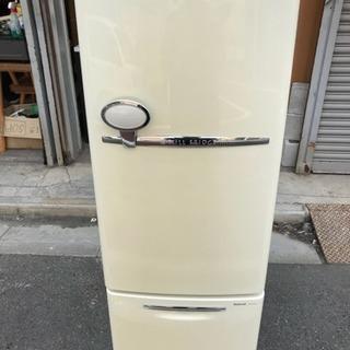 レトロデザイン 冷蔵庫 Will ウィル ナショナル 激レア NR...
