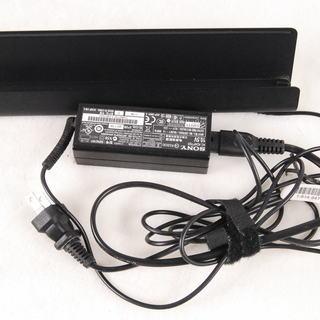 SONY ACアダプター SGPAC10V1 10.5V SONY...