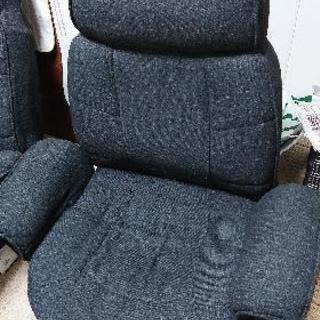 【販売終了】リクライニング座椅子