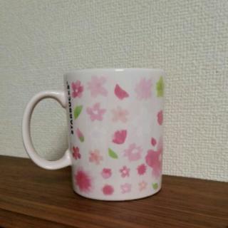 【日時限定梅田駅OK】スターバックス さくら マグカップ