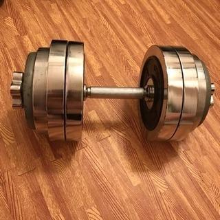 ダンベル30kg