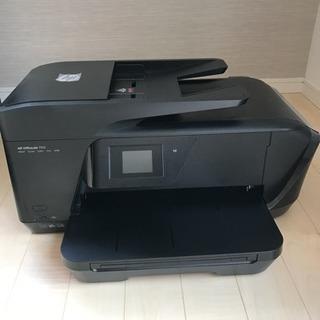 これ一台で印刷、コピー、スキャン、FAXが全て出来る