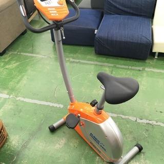 ALINCO フィットネスバイク 【トレファク草加店】