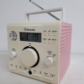半額セール♪ エコキューブラジオ