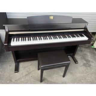 美品  ヤマハ 電子ピアノ CLP-330 Clavinova ...