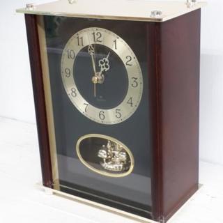 シチズン 置時計