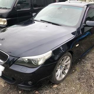 BMW 530i Mスポーツ 検32年6月!!