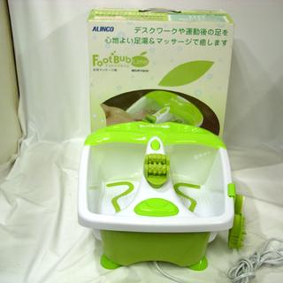 札幌 ALINCO/アルインコ フットバブライム MCR7800 ...