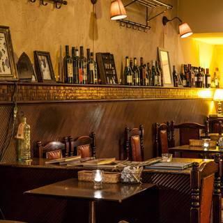 心斎橋駅から徒歩2分!marimba cafeカフェスタッフ募集。落ち着きのあるゆったりとしたお店です。 - 大阪市