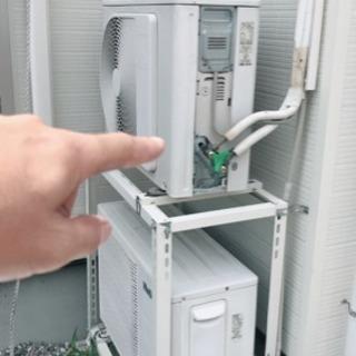激安エアコンの取り付け 取り外し 見積もり無料 − 愛知県
