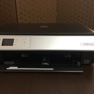HPプリンター ENVY4504(美品)