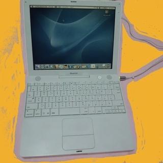 iBook G4 中古