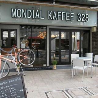 『堀江にあるカフェ行きませんか☕』