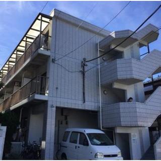 ペット相談可。初期費用総額15,000円だけで入居できます。東京メ...