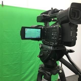 映像カメラマン募集