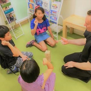 7月29日(日) 英語まつり ~子どもが興味をもつ、きっかけつくり。~