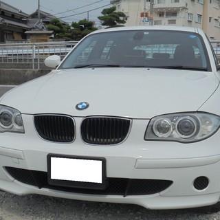 【車検:H32年3月迄】BMW(総額:37万円)H19年式・人気色...