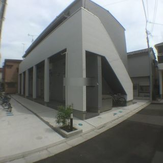 🉐初期費用9万円🙂築浅BT別デザイナーズ!京成高砂駅徒歩10分!家...