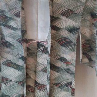 正絹 羽織り