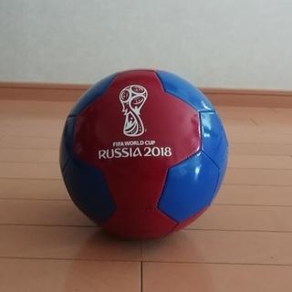 サッカーボール ロシアワールドカップモデル