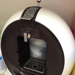 ドルチェグスト コーヒーメーカー