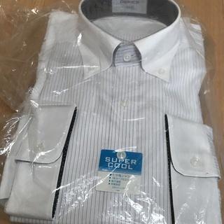 七分袖ワイシャツ(Mサイズ) - 川崎市