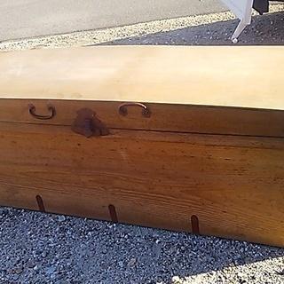 木箱売ります
