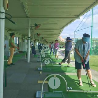 泉佐野市の初心者専門&少人数制ゴルフスクール|無料体験レッスン、...
