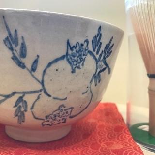 茶道体験教室【カフェでお抹茶体験♪】