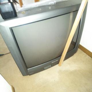ブラウン管テレビ・洗濯機等