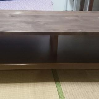 日本製 ローテーブル