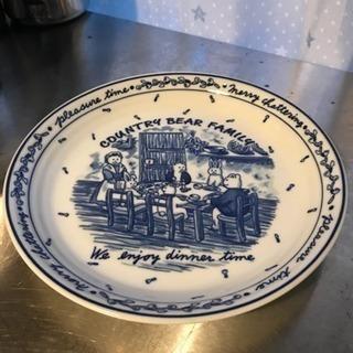 カレーライス皿