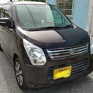 ■ワゴンR・Sエネチャージ・・・・・・・・・■75万円■
