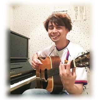 ジャズギター教えます