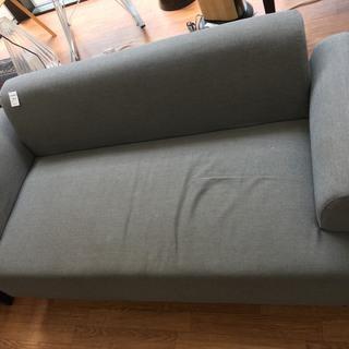 IKEA 2掛けソファー