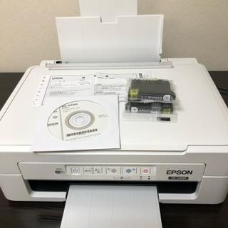 【極美品】EPSON エプソン プリンター インクジェット複合機 ...