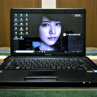 💗14型/dynabook♬/MS Office📒✎/高性能🆙C...