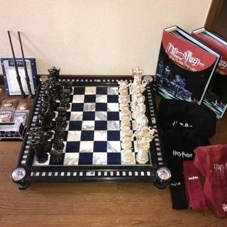 ハリーポッター・チェスコレクション 全47巻 ディアゴスティーニ