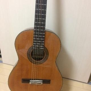 【クラシックギター】東海市、大府市、知多市近辺◆お譲りします。