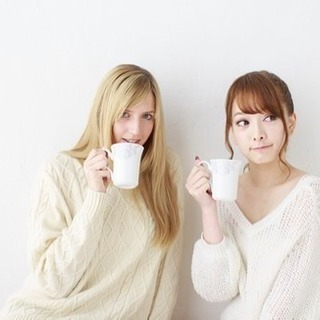 【参加費無料】初めましてを楽しもう!【渋谷☆カフェ会】
